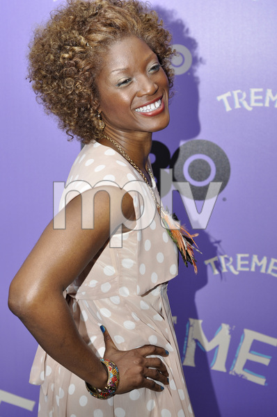 """Treme"" PremiereYolanda Ross4-21-2011 / Museum of Modern Art / New York NY / HBO / Photo by Eric Reichbaum - Image 24047_0062"