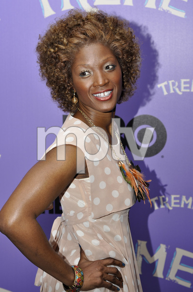 """Treme"" PremiereYolanda Ross4-21-2011 / Museum of Modern Art / New York NY / HBO / Photo by Eric Reichbaum - Image 24047_0063"