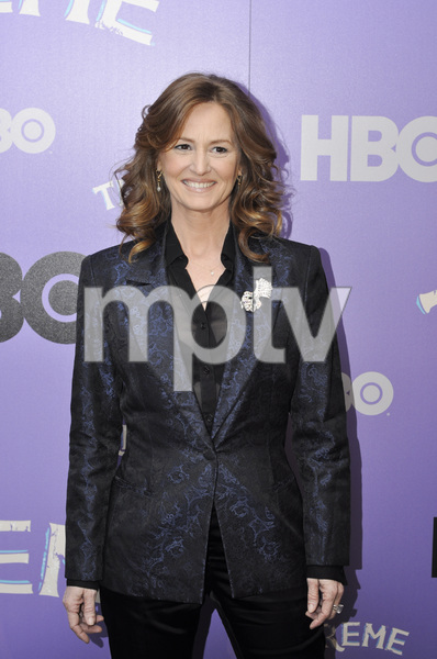 """Treme"" PremiereMelissa Leo4-21-2011 / Museum of Modern Art / New York NY / HBO / Photo by Eric Reichbaum - Image 24047_0074"
