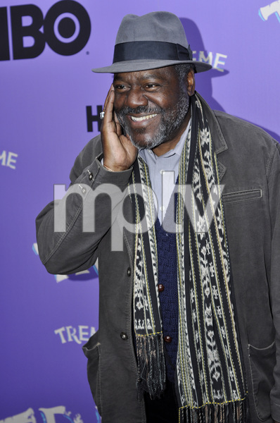 """""""Treme"""" PremiereFrankie Faison4-21-2011 / Museum of Modern Art / New York NY / HBO / Photo by Eric Reichbaum - Image 24047_0136"""