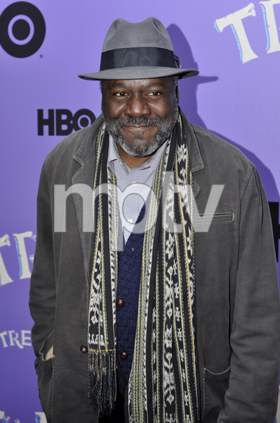 """""""Treme"""" PremiereFrankie Faison4-21-2011 / Museum of Modern Art / New York NY / HBO / Photo by Eric Reichbaum - Image 24047_0138"""