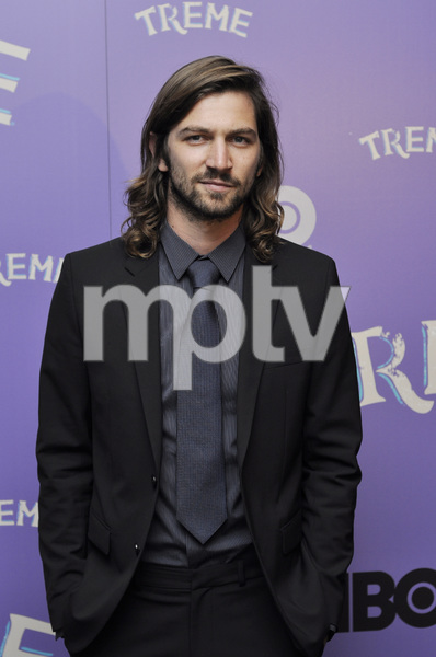 """""""Treme"""" PremiereMichiel Huisman4-21-2011 / Museum of Modern Art / New York NY / HBO / Photo by Eric Reichbaum - Image 24047_0188"""