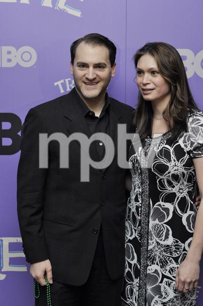 """Treme"" PremiereMichael Stuhlbarg4-21-2011 / Museum of Modern Art / New York NY / HBO / Photo by Eric Reichbaum - Image 24047_0202"