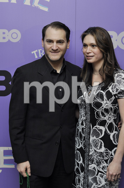 """Treme"" PremiereMichael Stuhlbarg4-21-2011 / Museum of Modern Art / New York NY / HBO / Photo by Eric Reichbaum - Image 24047_0203"