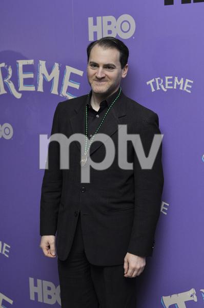 """Treme"" PremiereMichael Stuhlbarg4-21-2011 / Museum of Modern Art / New York NY / HBO / Photo by Eric Reichbaum - Image 24047_0204"