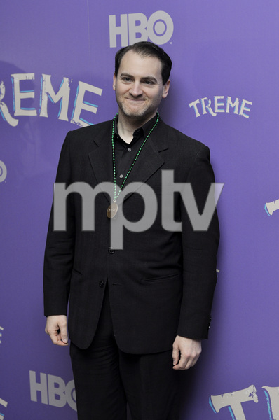 """Treme"" PremiereMichael Stuhlbarg4-21-2011 / Museum of Modern Art / New York NY / HBO / Photo by Eric Reichbaum - Image 24047_0205"