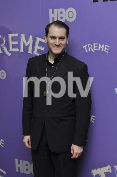 """Treme"" PremiereMichael Stuhlbarg4-21-2011 / Museum of Modern Art / New York NY / HBO / Photo by Eric Reichbaum - Image 24047_0208"