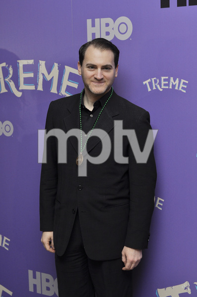 """Treme"" PremiereMichael Stuhlbarg4-21-2011 / Museum of Modern Art / New York NY / HBO / Photo by Eric Reichbaum - Image 24047_0209"
