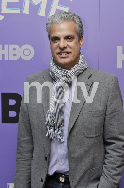 """Treme"" PremiereEric Ripert4-21-2011 / Museum of Modern Art / New York NY / HBO / Photo by Eric Reichbaum - Image 24047_0227"