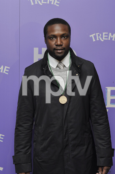 """Treme"" PremiereRob Brown4-21-2011 / Museum of Modern Art / New York NY / HBO / Photo by Eric Reichbaum - Image 24047_0263"