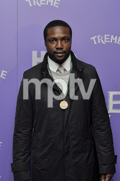 """Treme"" PremiereRob Brown4-21-2011 / Museum of Modern Art / New York NY / HBO / Photo by Eric Reichbaum - Image 24047_0264"