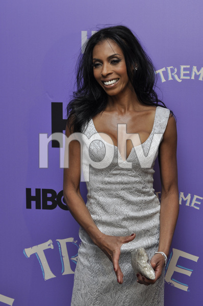 """Treme"" PremiereKhandi Alexander4-21-2011 / Museum of Modern Art / New York NY / HBO / Photo by Eric Reichbaum - Image 24047_0294"