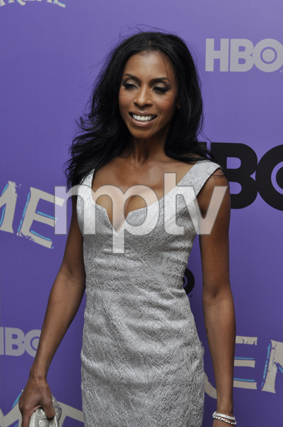 """Treme"" PremiereKhandi Alexander4-21-2011 / Museum of Modern Art / New York NY / HBO / Photo by Eric Reichbaum - Image 24047_0299"