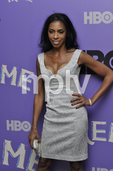 """Treme"" PremiereKhandi Alexander4-21-2011 / Museum of Modern Art / New York NY / HBO / Photo by Eric Reichbaum - Image 24047_0301"