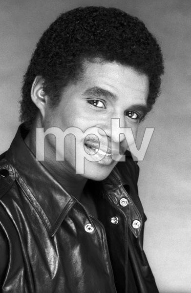 Jackie Jackson 1980 © 1980 Bobby Holland - Image 24049_0006