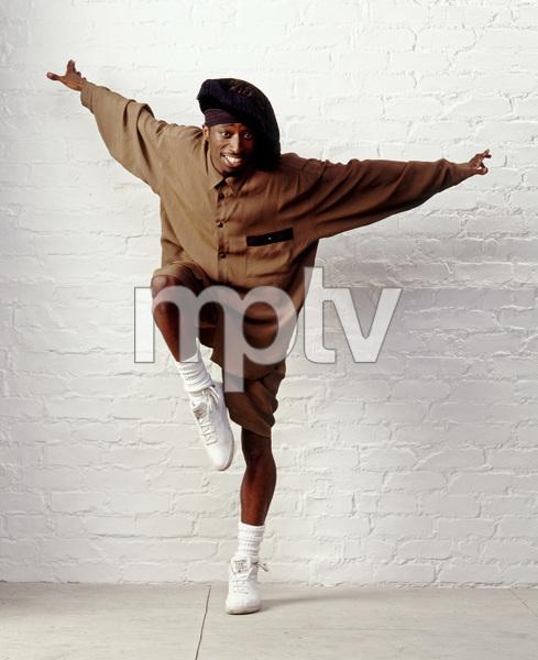 Eddie Griffin1993 © 1993 Bobby Holland - Image 24055_0005