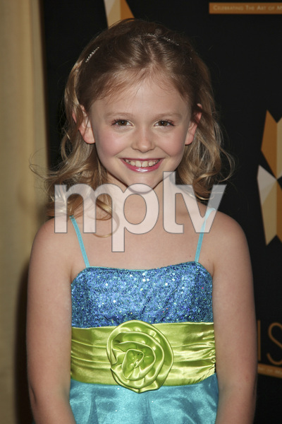 """15th Annual PRISM Awards"" Emily Alyn Lind4-28-2011 / Beverly Hills Hotel / Beverly Hills CA / Photo by Imeh Akpanudosen - Image 24058_0038"
