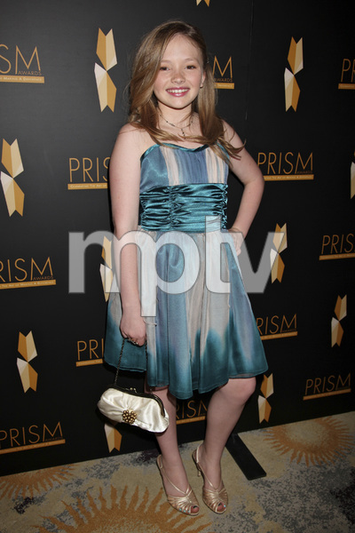 """15th Annual PRISM Awards"" Natalie Alyn Lind4-28-2011 / Beverly Hills Hotel / Beverly Hills CA / Photo by Imeh Akpanudosen - Image 24058_0061"