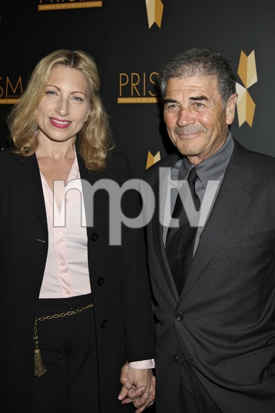 """""""15th Annual PRISM Awards"""" Denise Grayson, Robert Forster4-28-2011 / Beverly Hills Hotel / Beverly Hills CA / Photo by Imeh Akpanudosen - Image 24058_0083"""
