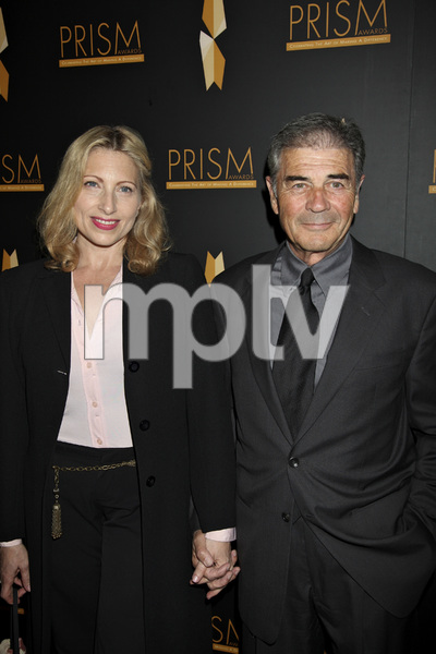 """""""15th Annual PRISM Awards"""" Denise Grayson, Robert Forster4-28-2011 / Beverly Hills Hotel / Beverly Hills CA / Photo by Imeh Akpanudosen - Image 24058_0086"""