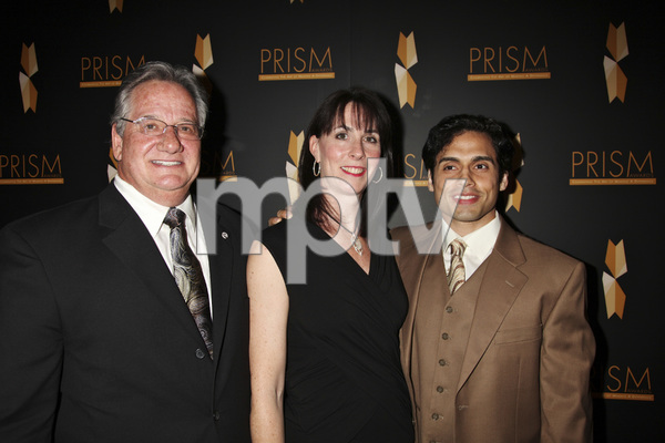 """15th Annual PRISM Awards"" Brian Dyak, Danny Arroyo4-28-2011 / Beverly Hills Hotel / Beverly Hills CA / Photo by Imeh Akpanudosen - Image 24058_0133"
