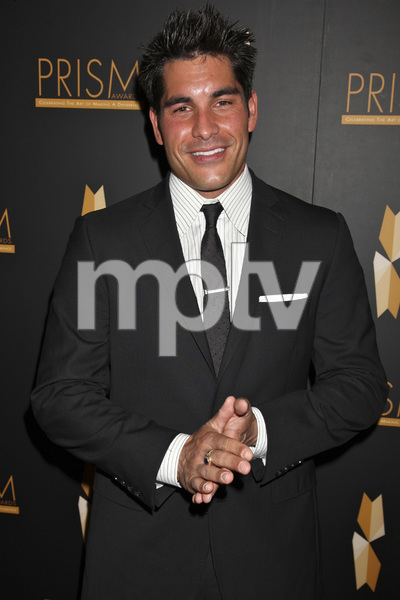 """""""15th Annual PRISM Awards"""" Michael Catherwood4-28-2011 / Beverly Hills Hotel / Beverly Hills CA / Photo by Imeh Akpanudosen - Image 24058_0153"""