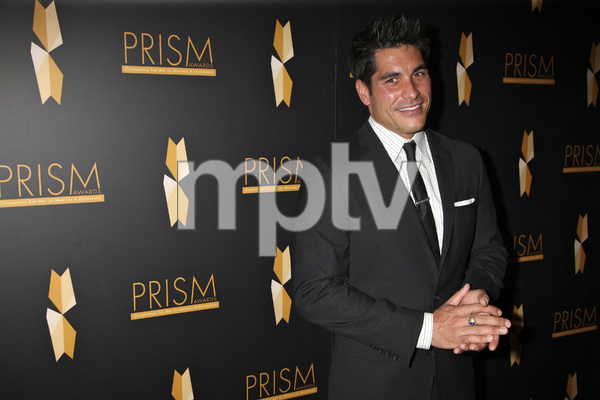 """""""15th Annual PRISM Awards"""" Michael Catherwood4-28-2011 / Beverly Hills Hotel / Beverly Hills CA / Photo by Imeh Akpanudosen - Image 24058_0155"""