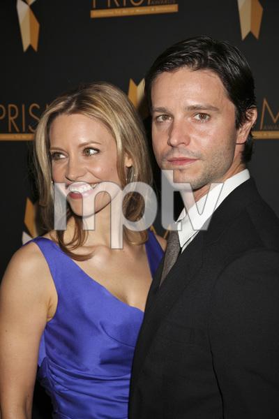 """15th Annual PRISM Awards"" KaDee Strickland, Jason Behr4-28-2011 / Beverly Hills Hotel / Beverly Hills CA / Photo by Imeh Akpanudosen - Image 24058_0175"