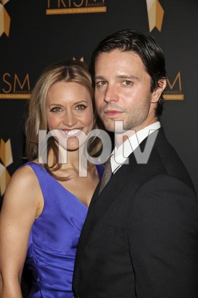"""15th Annual PRISM Awards"" KaDee Strickland, Jason Behr4-28-2011 / Beverly Hills Hotel / Beverly Hills CA / Photo by Imeh Akpanudosen - Image 24058_0178"