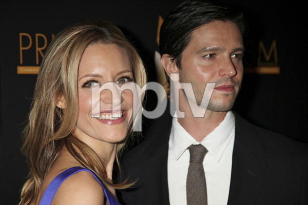 """15th Annual PRISM Awards"" KaDee Strickland, Jason Behr4-28-2011 / Beverly Hills Hotel / Beverly Hills CA / Photo by Imeh Akpanudosen - Image 24058_0183"