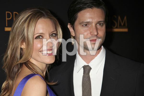 """15th Annual PRISM Awards"" KaDee Strickland, Jason Behr4-28-2011 / Beverly Hills Hotel / Beverly Hills CA / Photo by Imeh Akpanudosen - Image 24058_0184"