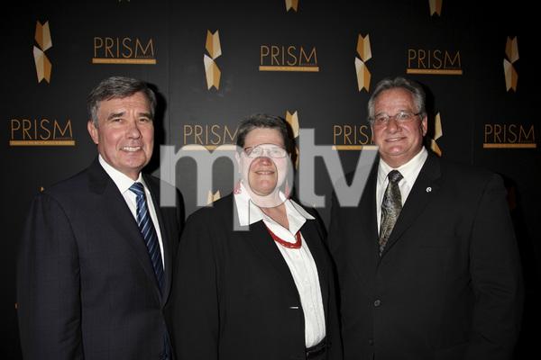 """15th Annual PRISM Awards"" R. Gil Kerlikowske, Brian Dyak4-28-2011 / Beverly Hills Hotel / Beverly Hills CA / Photo by Imeh Akpanudosen - Image 24058_0188"