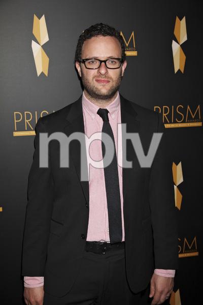 """15th Annual PRISM Awards"" Mark Heyman4-28-2011 / Beverly Hills Hotel / Beverly Hills CA / Photo by Imeh Akpanudosen - Image 24058_0198"