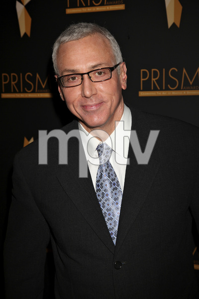 """15th Annual PRISM Awards"" Drew Pinsky4-28-2011 / Beverly Hills Hotel / Beverly Hills CA / Photo by Imeh Akpanudosen - Image 24058_0200"