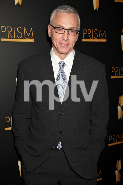 """15th Annual PRISM Awards"" Drew Pinsky4-28-2011 / Beverly Hills Hotel / Beverly Hills CA / Photo by Imeh Akpanudosen - Image 24058_0207"