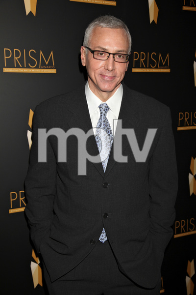 """""""15th Annual PRISM Awards"""" Drew Pinsky4-28-2011 / Beverly Hills Hotel / Beverly Hills CA / Photo by Imeh Akpanudosen - Image 24058_0208"""