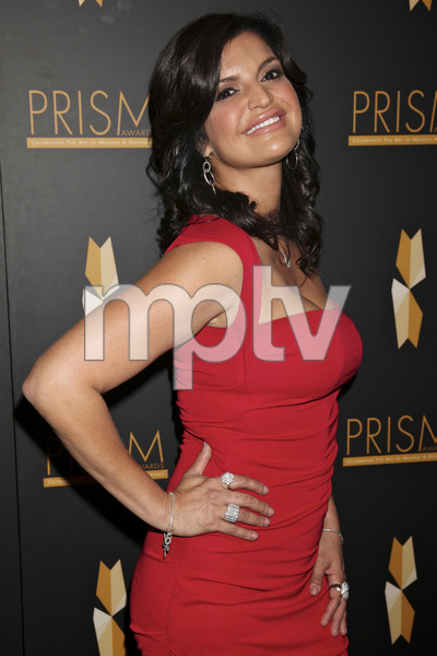 """15th Annual PRISM Awards"" Jennifer Gimenez4-28-2011 / Beverly Hills Hotel / Beverly Hills CA / Photo by Imeh Akpanudosen - Image 24058_0233"