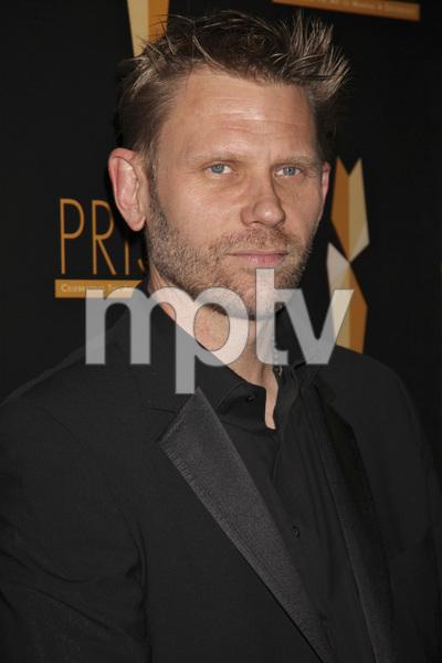 """15th Annual PRISM Awards"" Mark Pellegrino4-28-2011 / Beverly Hills Hotel / Beverly Hills CA / Photo by Imeh Akpanudosen - Image 24058_0254"