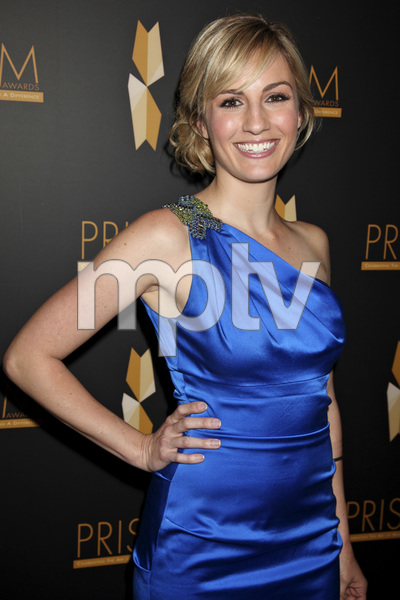 """15th Annual PRISM Awards"" Alison Haislip4-28-2011 / Beverly Hills Hotel / Beverly Hills CA / Photo by Imeh Akpanudosen - Image 24058_0271"