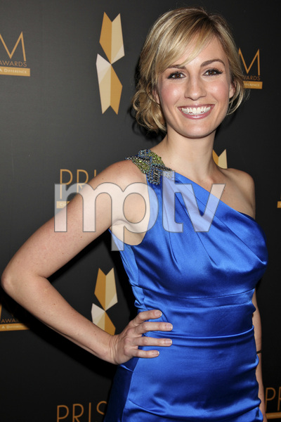 """15th Annual PRISM Awards"" Alison Haislip4-28-2011 / Beverly Hills Hotel / Beverly Hills CA / Photo by Imeh Akpanudosen - Image 24058_0272"