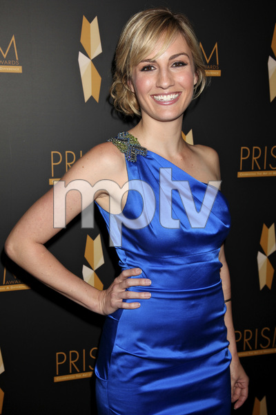 """15th Annual PRISM Awards"" Alison Haislip4-28-2011 / Beverly Hills Hotel / Beverly Hills CA / Photo by Imeh Akpanudosen - Image 24058_0273"