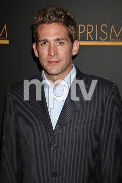 """15th Annual PRISM Awards"" Eric Szmanda4-28-2011 / Beverly Hills Hotel / Beverly Hills CA / Photo by Imeh Akpanudosen - Image 24058_0323"