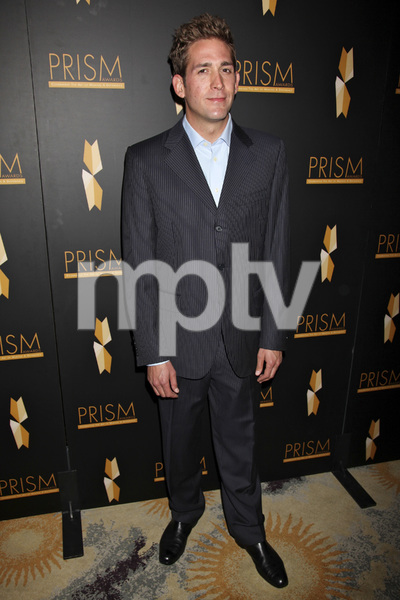 """15th Annual PRISM Awards"" Eric Szmanda4-28-2011 / Beverly Hills Hotel / Beverly Hills CA / Photo by Imeh Akpanudosen - Image 24058_0324"