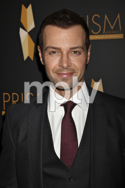"""15th Annual PRISM Awards"" Joey Lawrence4-28-2011 / Beverly Hills Hotel / Beverly Hills CA / Photo by Imeh Akpanudosen - Image 24058_0347"