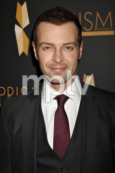 """15th Annual PRISM Awards"" Joey Lawrence4-28-2011 / Beverly Hills Hotel / Beverly Hills CA / Photo by Imeh Akpanudosen - Image 24058_0348"