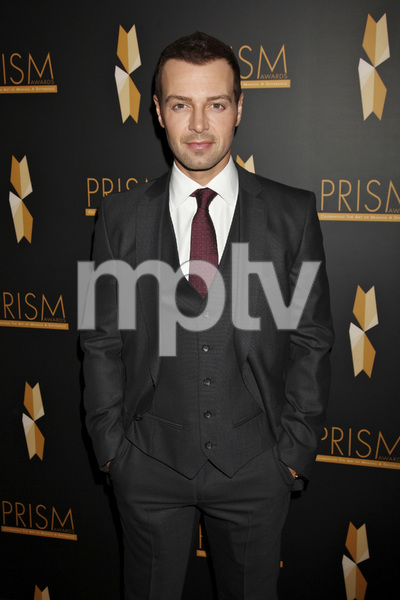 """15th Annual PRISM Awards"" Joey Lawrence4-28-2011 / Beverly Hills Hotel / Beverly Hills CA / Photo by Imeh Akpanudosen - Image 24058_0349"
