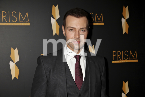 """15th Annual PRISM Awards"" Joey Lawrence4-28-2011 / Beverly Hills Hotel / Beverly Hills CA / Photo by Imeh Akpanudosen - Image 24058_0350"