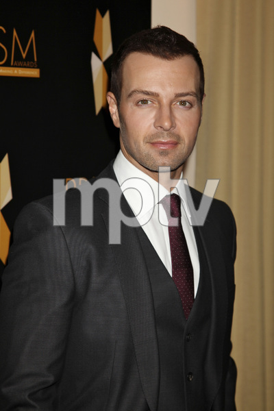 """15th Annual PRISM Awards"" Joey Lawrence4-28-2011 / Beverly Hills Hotel / Beverly Hills CA / Photo by Imeh Akpanudosen - Image 24058_0352"