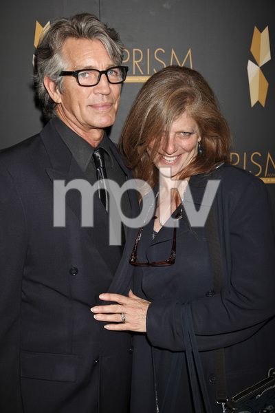"""""""15th Annual PRISM Awards"""" Eric Roberts, Eliza Roberts4-28-2011 / Beverly Hills Hotel / Beverly Hills CA / Photo by Imeh Akpanudosen - Image 24058_0355"""