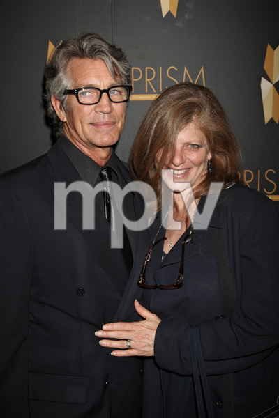 """""""15th Annual PRISM Awards"""" Eric Roberts, Eliza Roberts4-28-2011 / Beverly Hills Hotel / Beverly Hills CA / Photo by Imeh Akpanudosen - Image 24058_0356"""